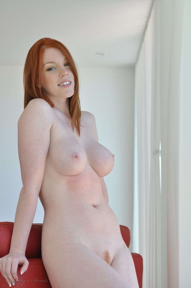 Red head cock skirt